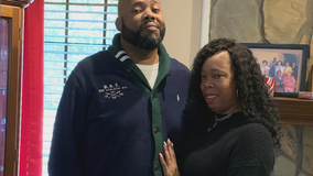 Rockdale couple's wedding saved with help from Atlanta couple's app