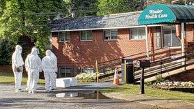 National Guard tests all Winder nursing home residents, denies favoring inmates over elderly