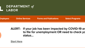 Pandemic unemployment assistance is in the mail
