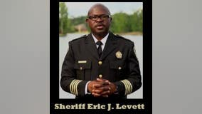Rockdale County Sheriff tests positive for COVID-19