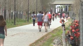 Atlanta officials approve tax district designed to complete BeltLine