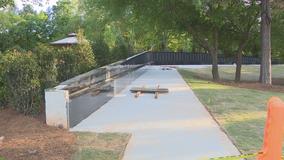 Vietnam Veterans Memorial replica in Johns Creek vandalized