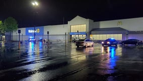 Man killed in shooting at DeKalb County Walmart