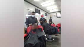Georgia barber staying closed after surviving COVID-19