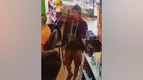 Police: 2 men wanted for dangerous armed robbery in Doraville