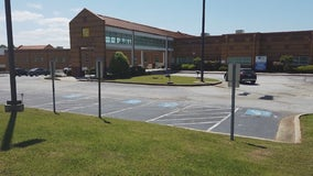 Fayette County High School lunchroom employee tests positive for COVID-19