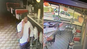 Officials: Man steals tip jar from Spalding County Waffle House