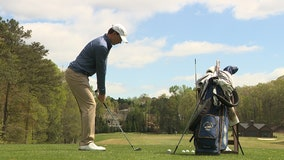 Georgia Tech golfer waiting on opportunity with The Masters on hold