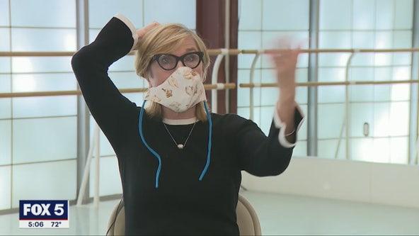Atlanta ICU nurse shares tips for cleaning, handling masks