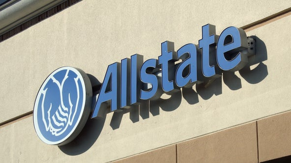 Allstate to return more than $600 million to customers amid coronavirus pandemic