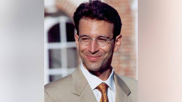Pakistan court overturns conviction in death of Daniel Pearl