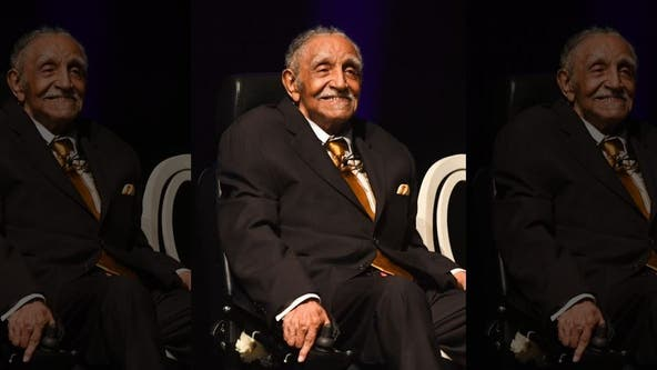 Rev. Joseph Lowery, dean of the civil rights, laid to rest in Atlanta