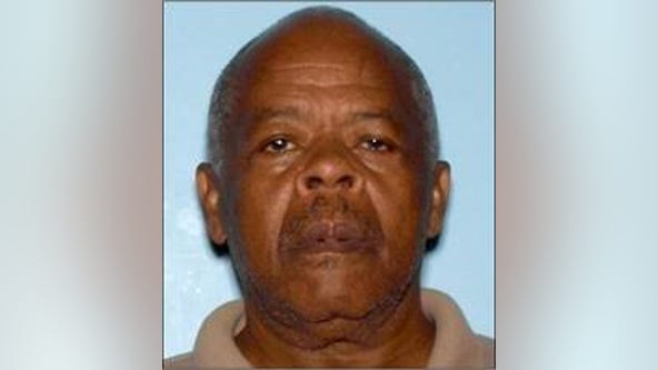 Police locate missing elderly Gwinnett County man