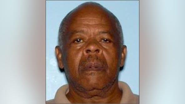 Police locate missing elderly Gwinnett County man