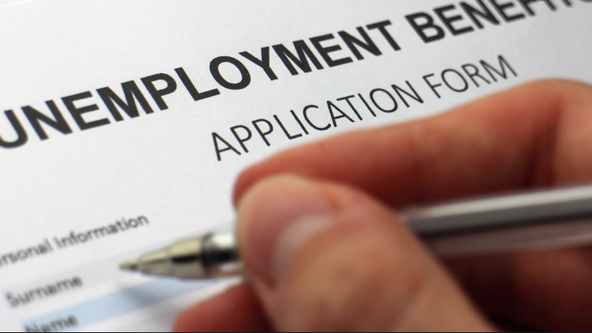 More unemployment workers can access benefits Monday