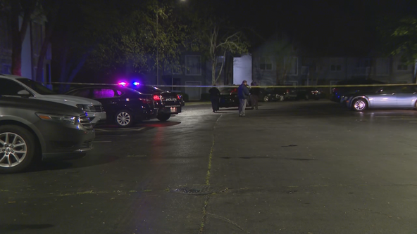 Police: Man found shot to death in Clayton County home