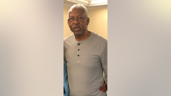 Family desperately searching for 73-year-old veteran with Alzheimer's