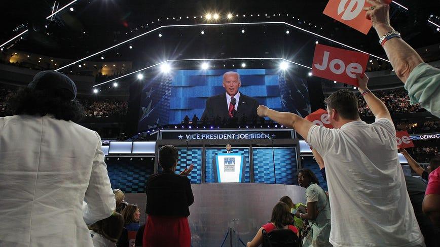 Democrats delay nominating convention until week of Aug. 17