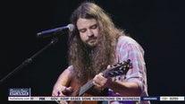 Georgia artists host star-studded online benefit concert
