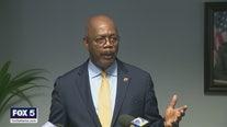 FOX 5 I-Team finds city budget document that shows money sent to Fulton DA Paul Howard