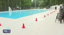 Tucker pools to reopen