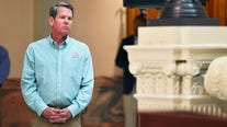 Georgia Gov. Kemp renews state of emergency; rolls out opening dates for more businesses