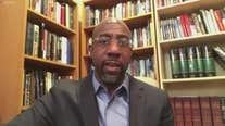 Full interview with Raphael Warnock