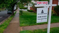 US existing home sales plunge 17.8% in April