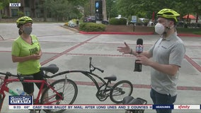 Bicycle Tours of Atlanta gears back up for business