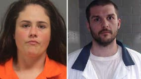 Police: Two arrested, including inmate in drug investigation