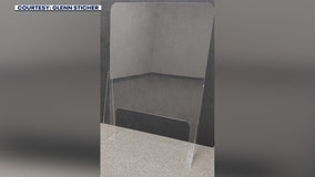 Cherokee County business sees rise in demand for plexiglass products
