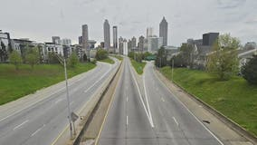Mayor releases 5-phase plan to reopen Atlanta
