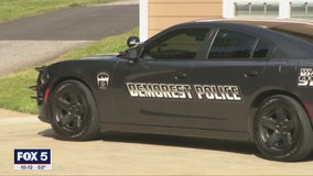 Demorest Mayor calls rehiring of fired police chief a 1st Amendment victory
