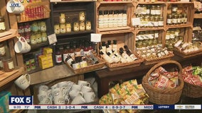 Dunwoody Market Trail takes visitors around the world