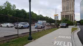 MARTA: Trespasser hit, killed by train at Brookhaven station