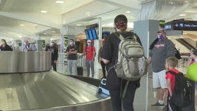 Passenger traffic remains dismal at Atlanta airport, even on holiday weekend