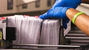 Feds: West Virginia mail carrier facing charges over altered ballot requests