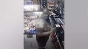 Suspect steals wallet at Conyers gas station, reward offered