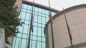 Atlanta's mayor orders flags at half staff for those taken during the coronavirus pandemic