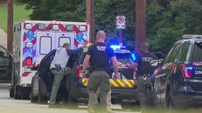 Police: Armed man shot by Atlanta officer in Old Fourth Ward; GBI investigating