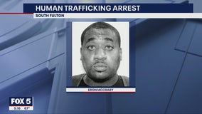South Fulton Police rescue human trafficking victims, suspect in custody