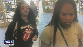 Police believe women wanted for thefts are behind several others