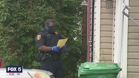 DeKalb County deputies track down domestic violence suspects