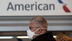 American, Delta and other major US airlines to require passengers to wear face masks