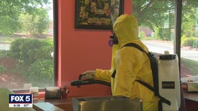 Small business owners take steps to regain employees, customer trust in pandemic