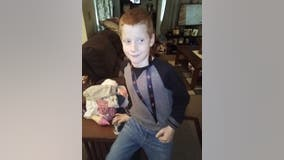 Search for missing 8-year-old Butts County boy with autism