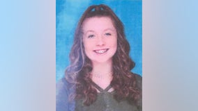 Police searching for missing 15-year-old Jackson girl
