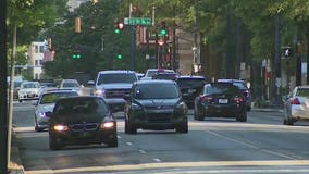 Atlanta City Council approves resolution to close lanes for pedestrians