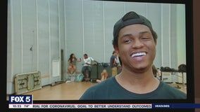 Parkview graduate conquers stage and screen