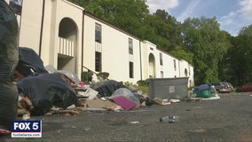 Councilwoman: Apartment owner neglects duties, residents living in deplorable conditions
